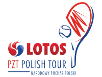 Lotos PZT Polish Tour Logo
